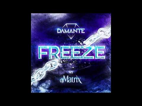 Andrea Damante Vs. Dj Matrix - Freeze (Radio Edit) GF VIP 2017
