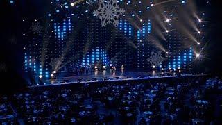 Ани Лорак и Мот - Сопрано / Главный новогодний концерт 2017