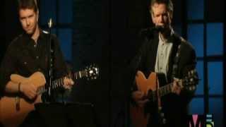 Randy Travis & Josh Turner - Forever And Ever Amen (hq)