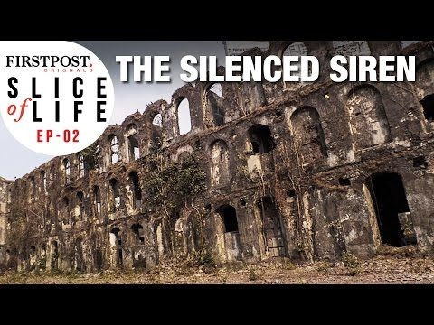 The Silenced Siren | Firstpost Slice Of Life S01E02 | #DocuWebSeries