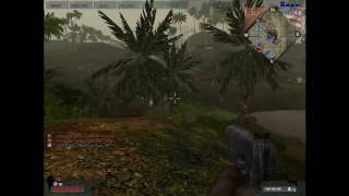 Battlefield Vietnam Operation Game Warden Part 1 of 2