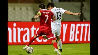 Highlights: Lebanon 4-1 DPR Korea (AFC Asian Cup UAE 2019: Group Stage)