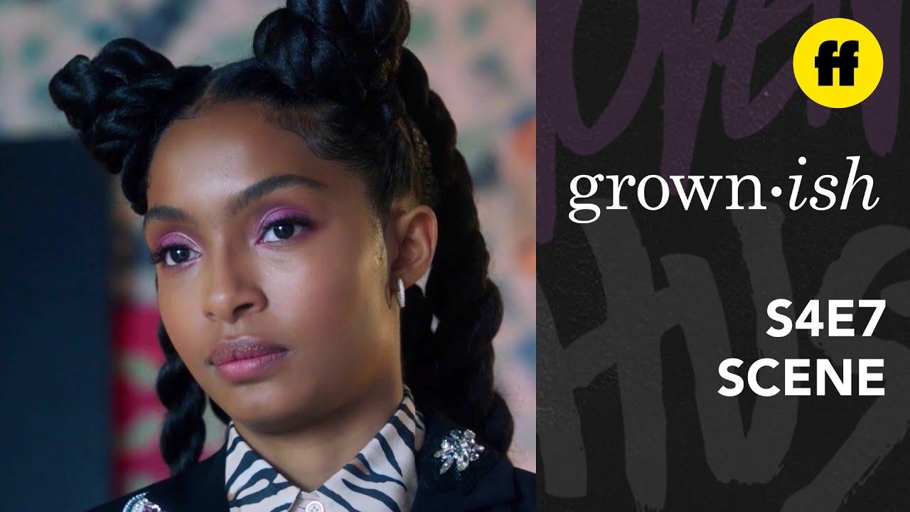 Download grown-ish Season 4, Episode 7 | Zoey Makes a Tough Call | Freeform