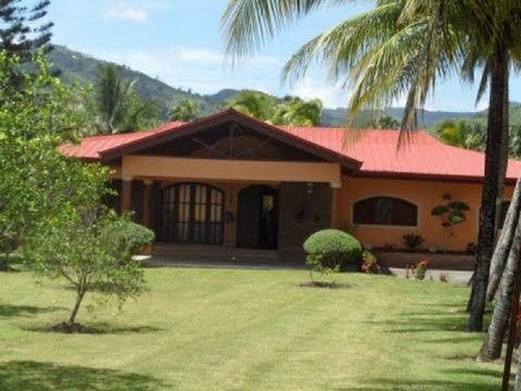 Casa Campestre De Venta En Santiago Rep Blica Dominicana