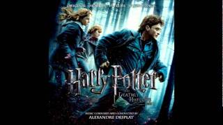 Harry Potter and the Deathly Hallows Part 1 Fantasy Overture