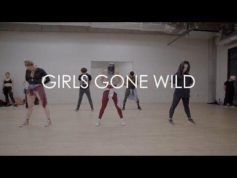 Girls Gone Wild | Madonna | Choreography By Dean Elex Bais