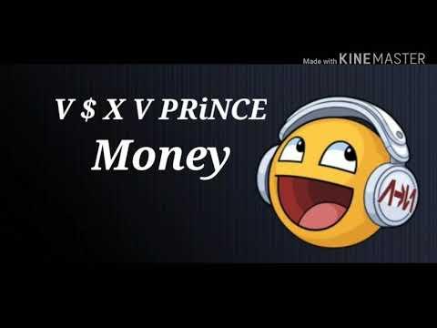 V $ X V PRiNCE-Money
