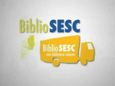 BiblioSESC   vídeo SESC SP Notícias