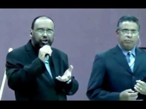 Missões da Igreja Fiel na Restauraçao de Israel! (Pr Barry de Israel DF)