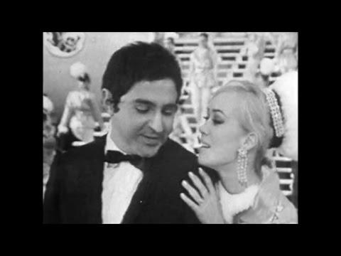 Richard Anthony - Sunny (1966)