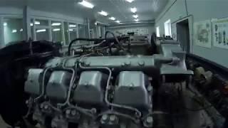 Лекция 1 Система питания дизельного двигателя