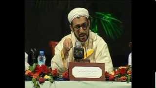 تلاوة مباركة للشيخ عبدالرحيم نبولسي في ختام المؤتمر العالمي الأول للقراءات القرآنية