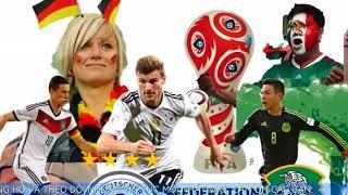 Tỷ lệ cược, soi kèo tài xỉu Đức vs Mexico  22h ngày 17 6