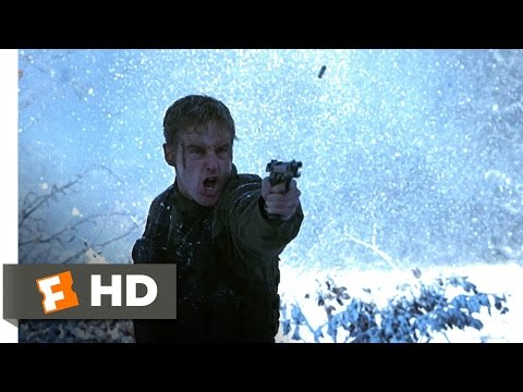Behind Enemy Lines (4/5) Movie CLIP - Snowman Disguise (2001) HD