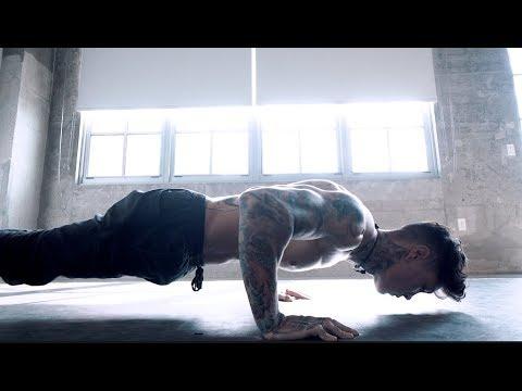 5-min-fat-burning-workout-|-2019