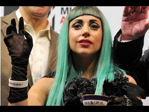 Lady Gaga Japan Lawsuit Settled, Donates 100K to Charity!