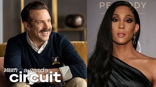 Emmy's 2021 Predictions: Ted Lasso, MJ Rodriguez and More!   Awards Circuit