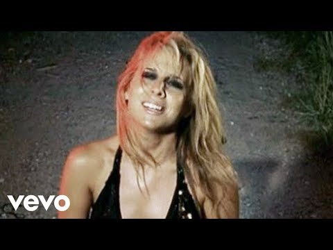Lucie Silvas - Nothing Else Matters (Official Video)