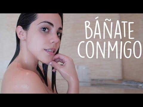 BÁÑATE CONMIGO | What The Chic