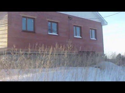 Коттедж в 1000 дворах, Зеленогоск, Красноярский край - ПРОДАМ - ОБМЕН