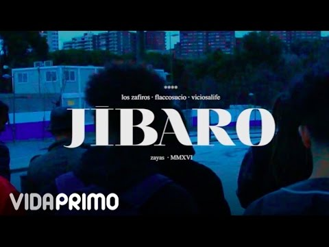 Los Zvfiro$ - Jibaro [Official Video]