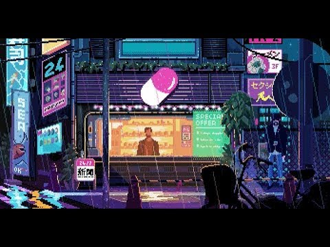 24hr lofi hiphop 2 chat/relax :3