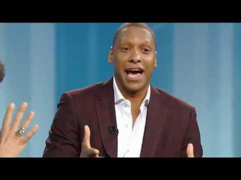 Masai Ujiri on George Stroumboulopoulos Tonight: FULL INTERVIEW