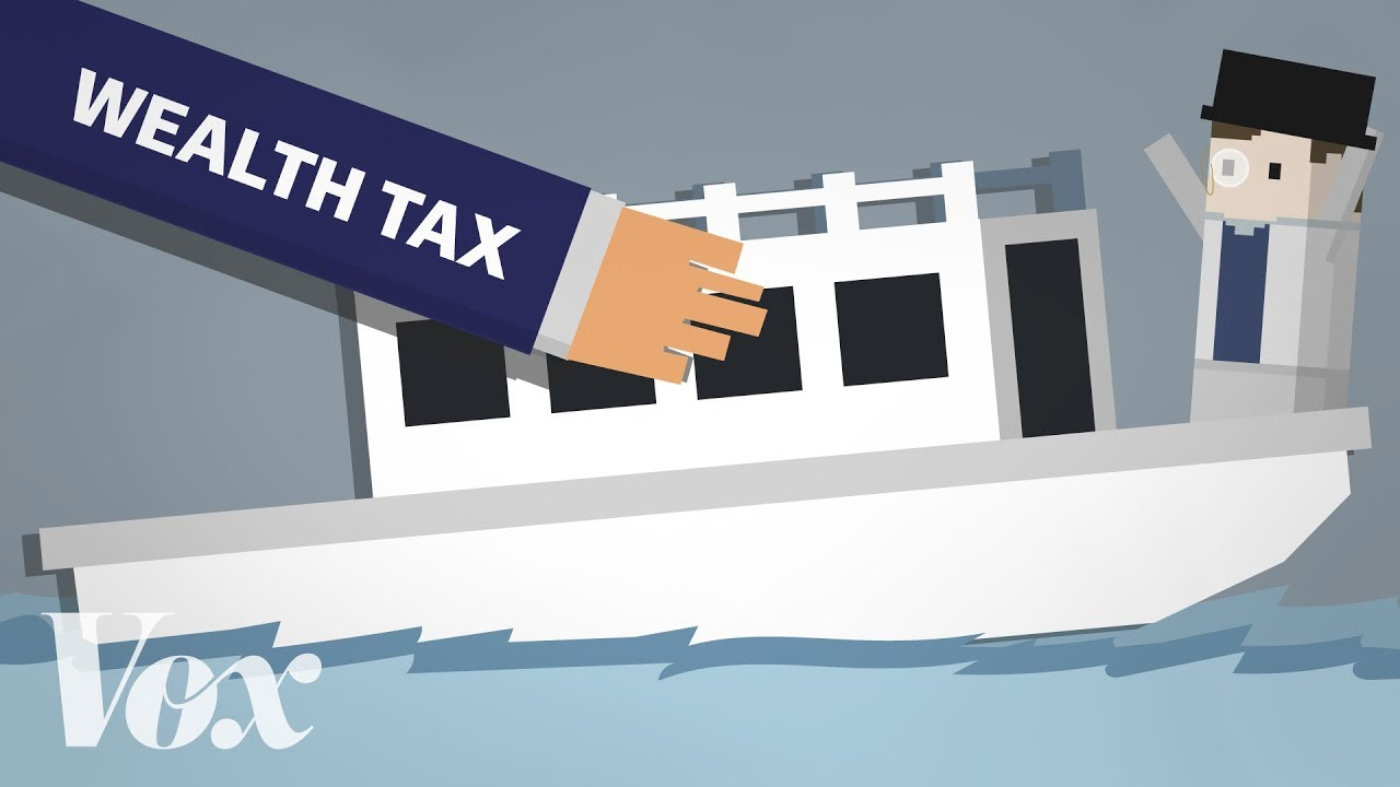 A Better Way >> A Better Way To Tax The Rich