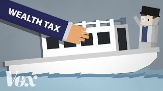 A better way to tax the rich
