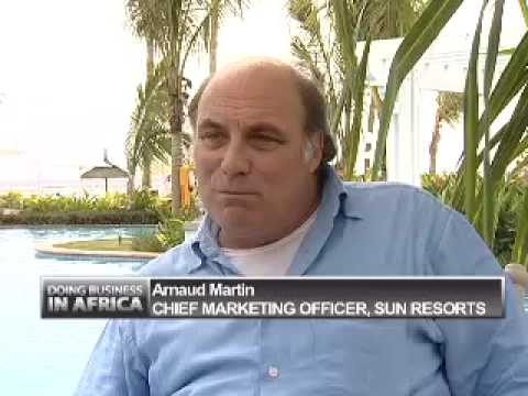 Doing Business In Africa - Mauritius Part 1 - Tourism