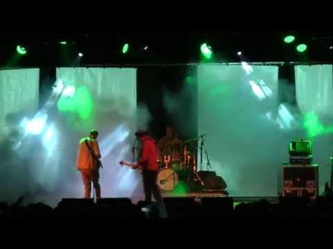 KRAAN BURG HERZBERG FESTIVAL 2014