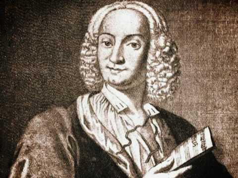 Vivaldi: Spring from 'The Four Seasons' arrangement for string quartet