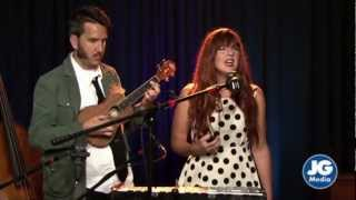 Everything - Channing and Quinn at String Fellows Sessions (Single) Thumbnail