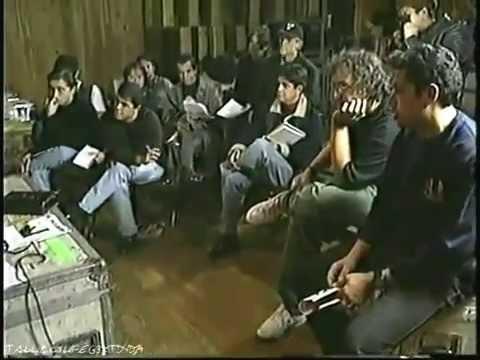 Αποτέλεσμα εικόνας για metallica promo interview 1996