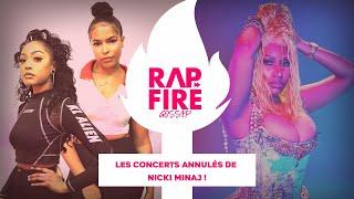 Rap Fire Gossip Les concerts annul s de Nicki Minaj.mp3