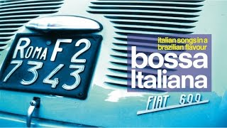 Best Bossa Nova Mix Italian Music for your Cocktail Party