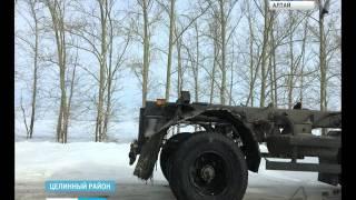 видео Штрафстоянки в Барнауле