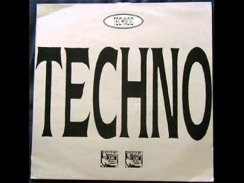 Technoid - Technoid (Hypersonic Dub)