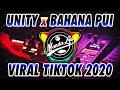 DJ UNITY x TIBAN BAHANA PUI VIRAL TIK TOK TERBARU 🎶  DJ TIKTOK TERBARU 2020