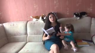 С юбилеем мама!  Стих от дочери