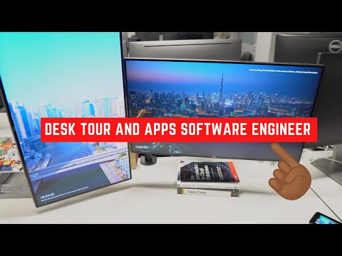 desk-tour-and-apps-i-use-as-software-engineer-|-2020