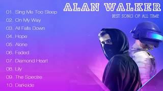 Gambar cover Kumpulan Lagu Alan Walker Terbaru Lagu Terbaik 2018 2019