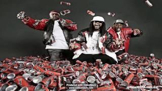 Lil Jon ft. Eastside Boyz - Push That Nigga Push That Hoe - SLAVQ POWER-UP/REMIX