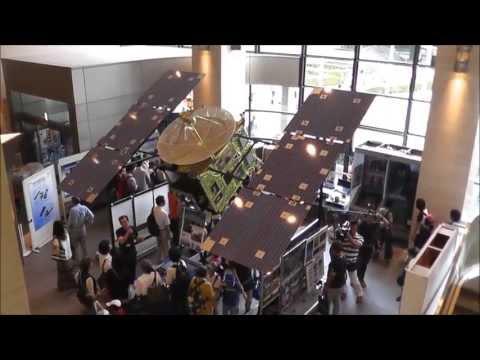 Japan Aerospace Exploration Agency Festival ~ JAXA相模原キャンパス特別公開2013