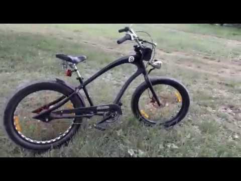 Bikes Electra Straight 8 8i