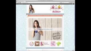 Dieet Snel - Afvallen met het 40 dagen zonder suiker programma van Miss Natural