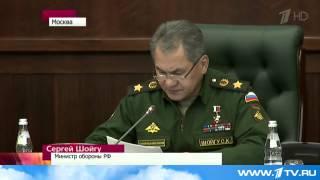 Владимир Путин Поручил Провести Новую Комплексную Проверку Армии. 2014