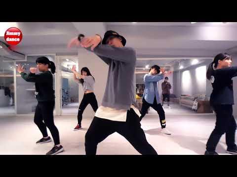 Wanna One - Boomerang dance cover 3 by Dash/Jimmy dance studio