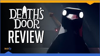 I recommend: Death's Door (Review) [PC 4k] (Video Game Video Review)