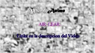 Descargar Air Gear 357/357 [MANGA] [Sub Español] [MEGA]